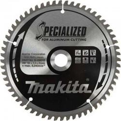 160x30/60z Pílový kotúč B-09569 Makita