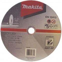 B-45369 Kotúč 230x1.9x22.23 1ks hliník Makita