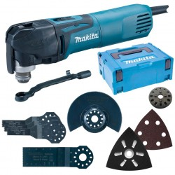 TM3010CX5J Sada Multi Tool Makita