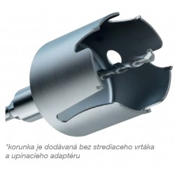 Vŕtacie korunka UNICUT SDS Plus 25mm P-64462 Makita