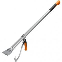Fiskars 1015439 Lopatka s obracačom veľká WoodXpert