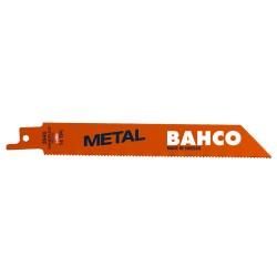 Pílový list na kov 3940-228-18-ST-5P Bahco