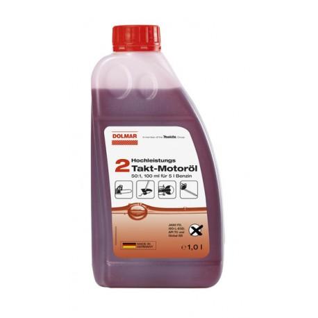 Olej do 2 - taktných motorov 980008113 Dolmar