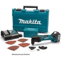 BTM50RFEX4 Sada Multi Tool Makita