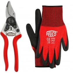 Felco 6 profesionálne nožnice