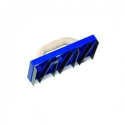 Škrabák, 275x120mm, art.607, plast / kalená oceľ Pavan