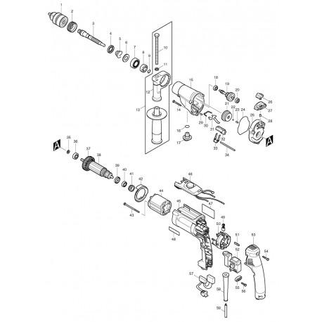 HP2070F
