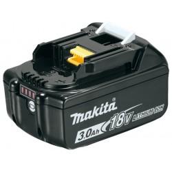 Akumulátor LiON 18 V BL1830B Makita