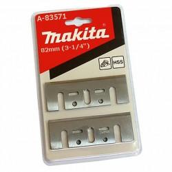 A-83571 Nôž hoblíkový HHS 82mm 3792 Makita