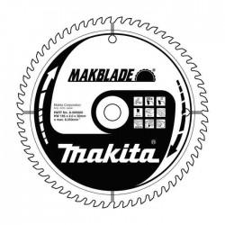 255x30/48z Pílový kotúč B-08888 Makita