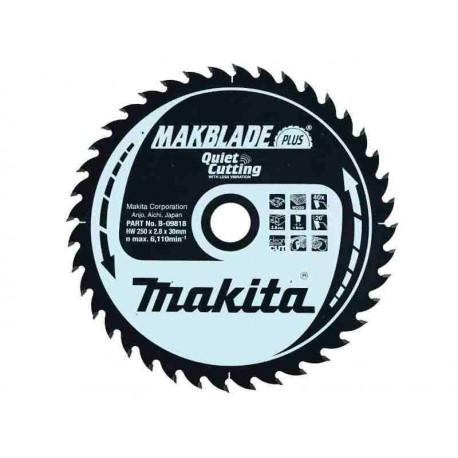 190x20/24z Pílový kotúč B-08604 Makita