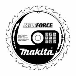 210x30/16z Pílový kotúč B-08230 Makita