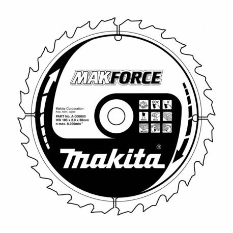 140x15.88/18z Pílový kotúč B-08137 Makita